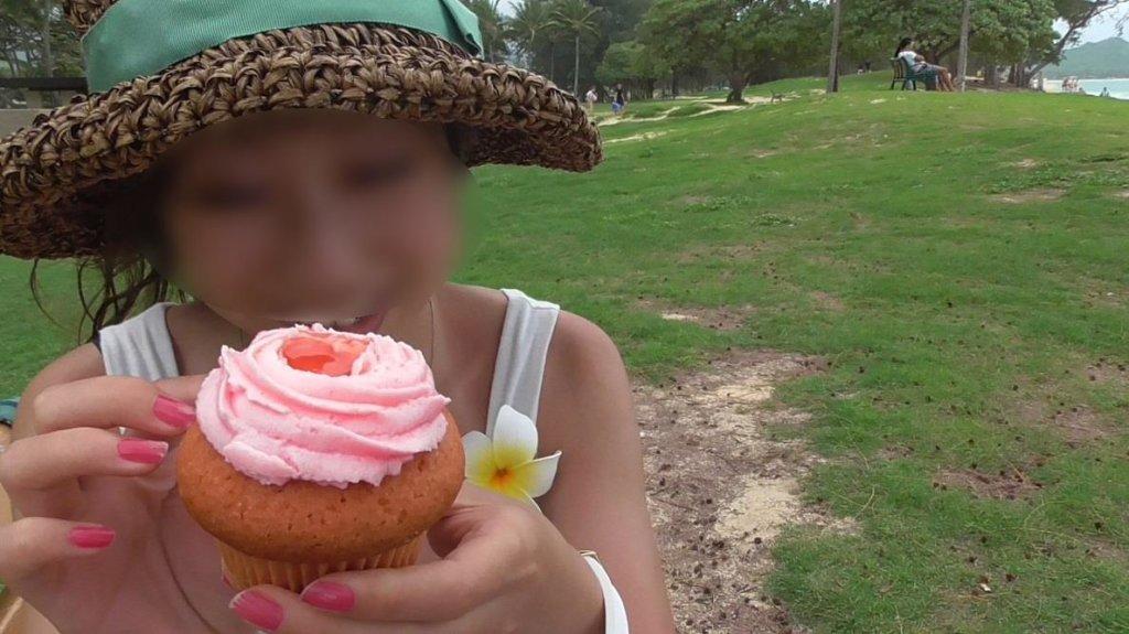レナーズ カップケーキ